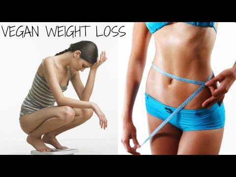 The Real Reason You Are Not Losing Weight On A HCLF Vegan Diet