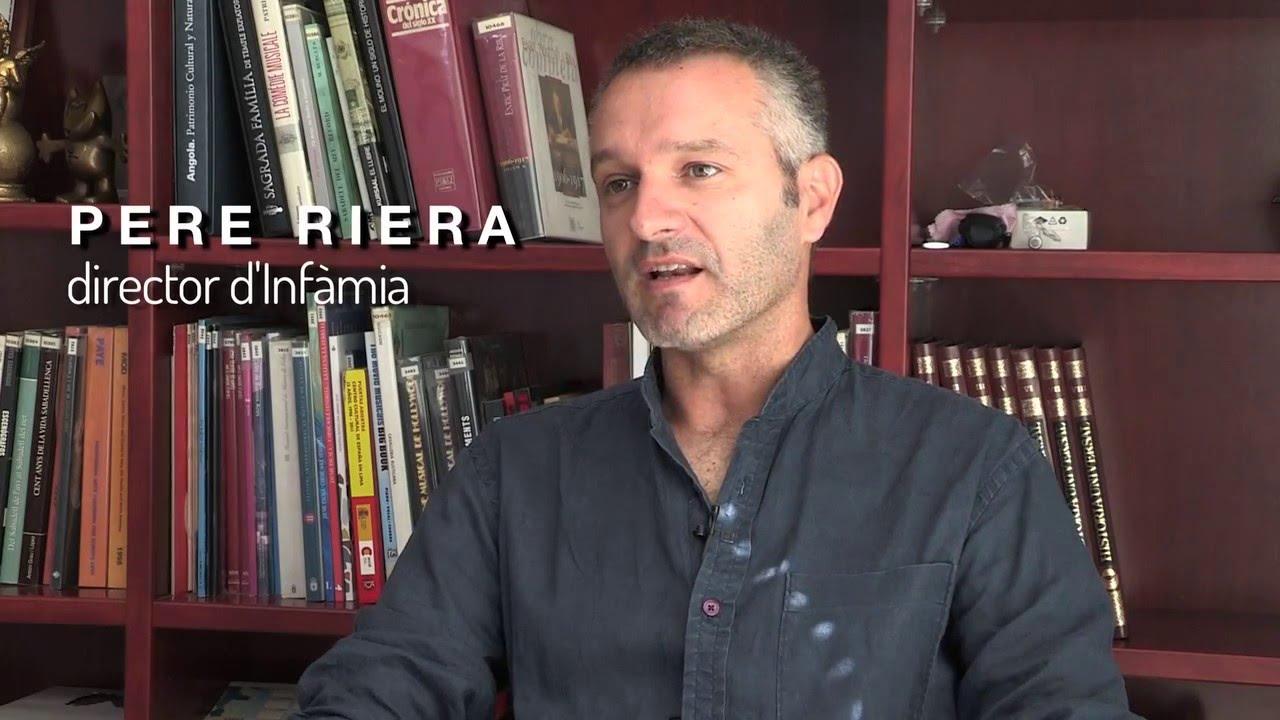 Pere riera sobre els actors d 39 39 inf mia 39 a la villarroel for Teatre villarroel infamia