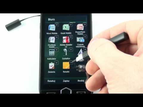 Recenzja Samsung Omnia 2 (GT-I8000) na FrazPC