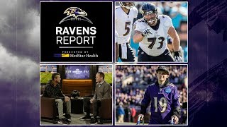 On the Road to Atlanta | Ravens Report