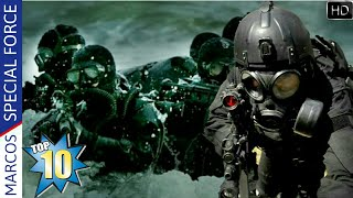 Baixar Marcos Commandos - Top 10 Amazing Facts About MARCOS Special Forces (Hindi)