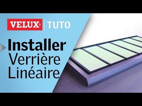 [TUTO] : Comment installer une verrière modulaire linéaire VELUX® ?