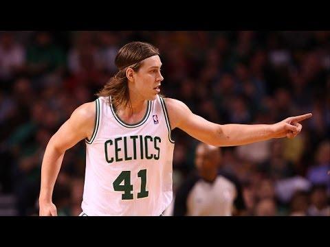 Kelly Olynyk Celtics 2015 Season Highlights