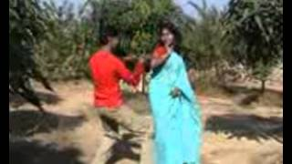 HIT PURULIA BENGALI SONG / SEXY GIRL DANCE WITH HER LOVER SUPER HOT SONG, NEW FULL SONG - 2014