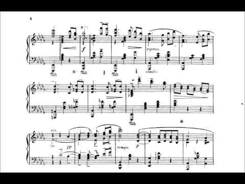 3 Serious Dances Op.51-York Bowen