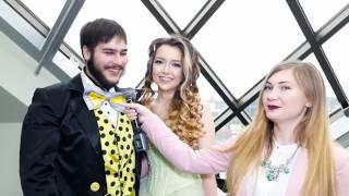Самая Большая Свадьба в Казани  HD