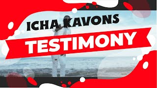 Video Icha Kavons - Testimony - [Official Video] download MP3, 3GP, MP4, WEBM, AVI, FLV Oktober 2017