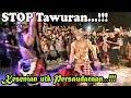 STOP TAWURAN  STOP KEKERASAN Banteng Suro Jaranan SMO Live Kedunggugu Gondang  Bantengan Nganjuk an