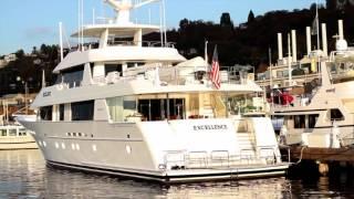 Yacht:  Westport 130