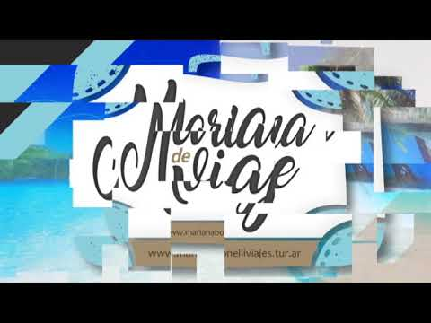 MARIANA DE VIAJE 77 (06 - 01 - 18) - Imbassaí - Bratislava- Círculo Polar ärtico