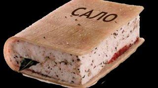 Солим сало, рецепт.(Смешиваем соль и черный перец (молотый) пропорция где-то 8 к 2, натираем сало этой смесью со всех сторон, шпигу..., 2013-05-17T07:55:15.000Z)