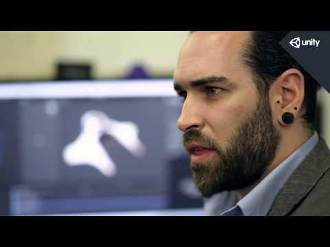 Tindalos Interactive Unity Developer Profile Video