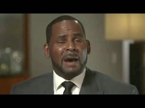 V Mornings - R. KELLY: His Spirit Told Him to Go on TV