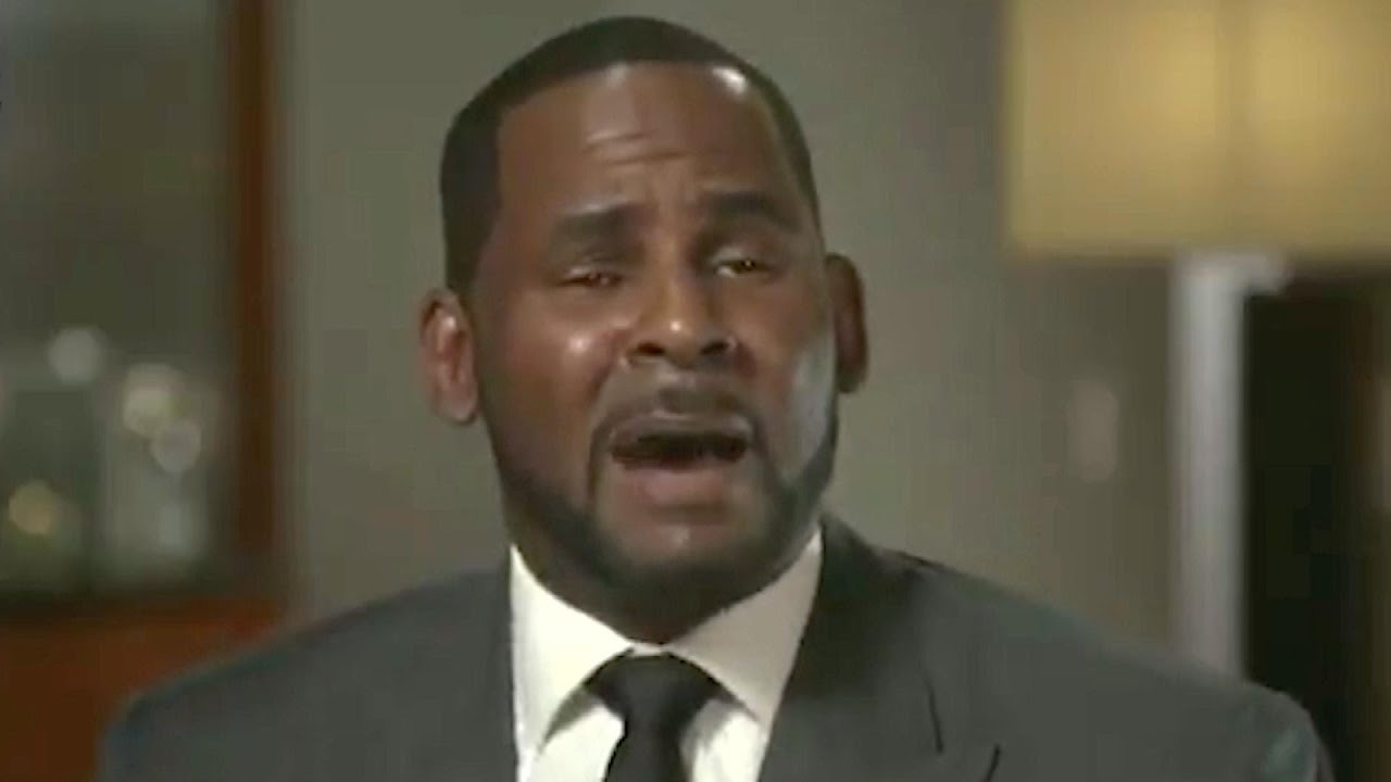 R. Kelly Sounds Off on 'Surviving' Accusers in New TV Interview