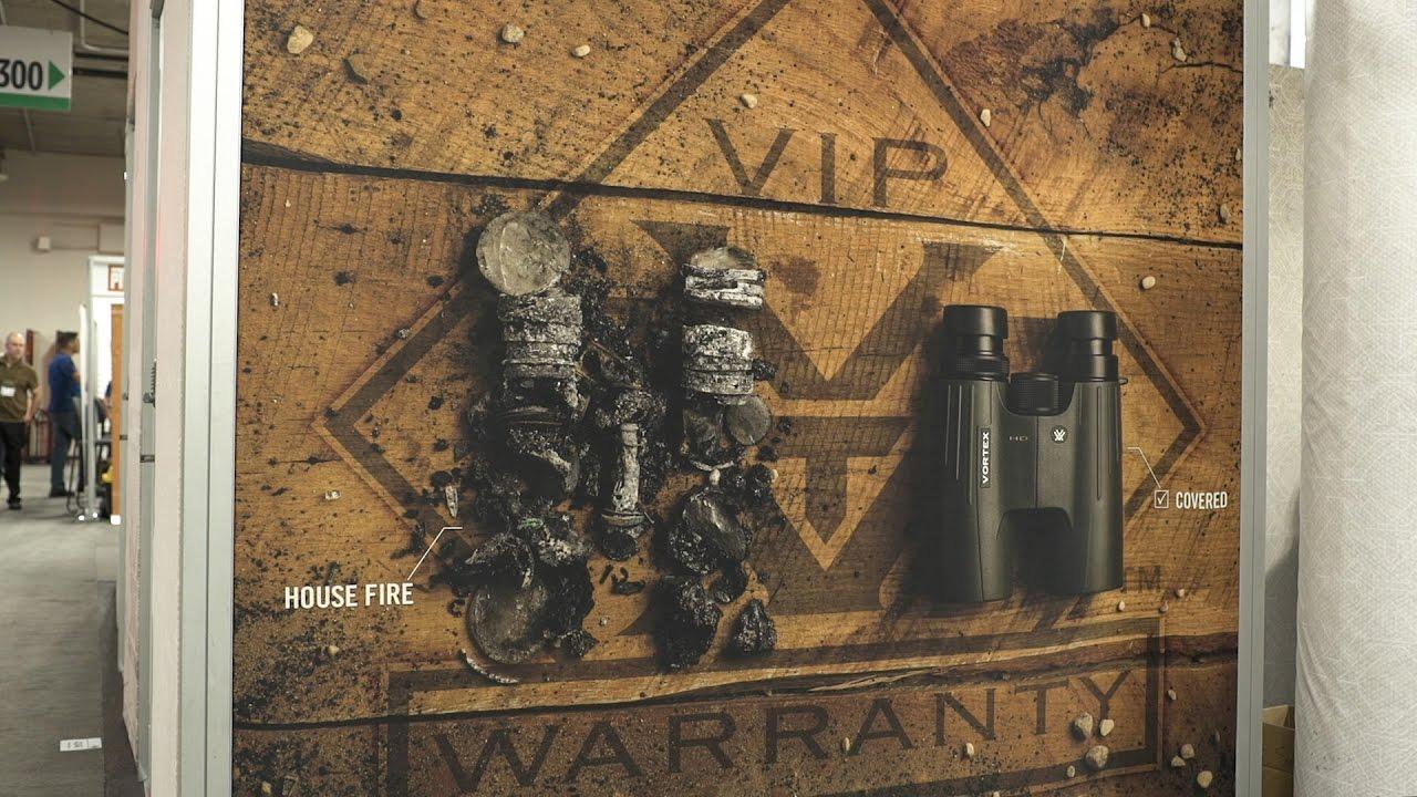 Your Experience | Vortex VIP Warranty - YouTube