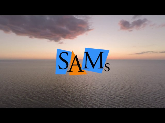 SAM Conference - Sizzle Reel 2020