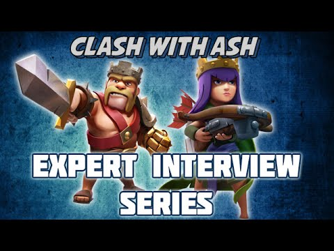 clash of clans expert round table discussion future plans and strategy youtube. Black Bedroom Furniture Sets. Home Design Ideas