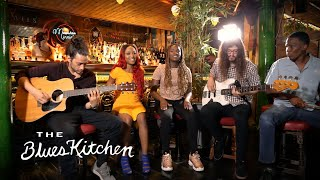 Southern Avenue 'Saviour' - The Blues Kitchen Presents...