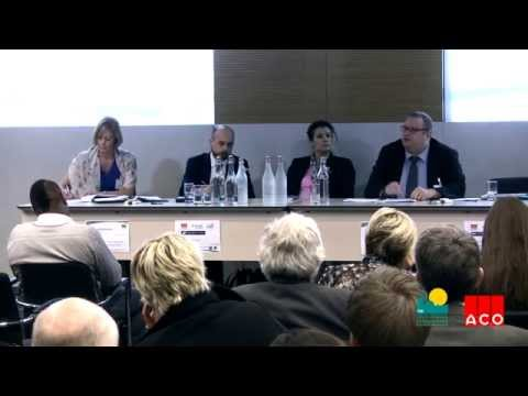 Panel Discussion from EiC Annual Conference on green infrastructure