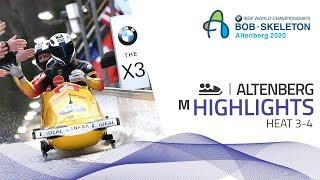 Friedrich/Margis race in a league of their own | IBSF Official