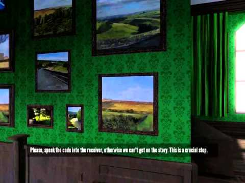 The Stanley Parable - Credits ending
