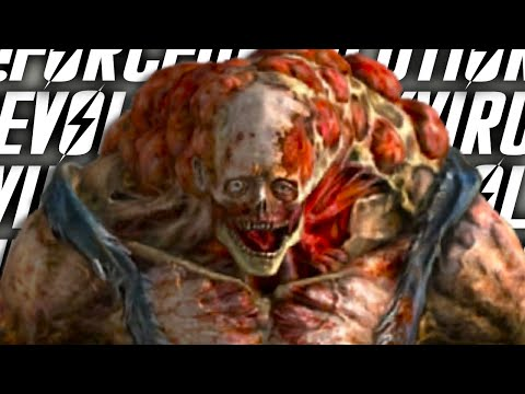 Fallout Lore: The Forced Evolutionary Virus (FEV)