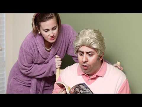 TV Guide Letter Theater: Season 2: Best Dressed