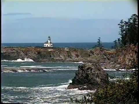 The Oregon Coast Lighthouse Collection