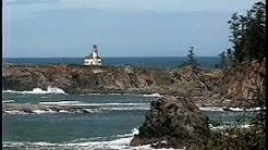 The Oregon Coast Lighthouse Collection
