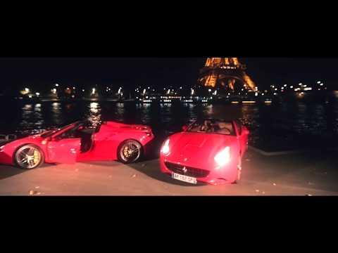 Youtube: XV – FERRARI (Clip Officiel)