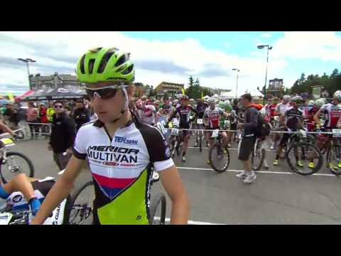 2013 UCI XCO World Cup #5 Mont-Sainte-Anne // Replay / Men's Race