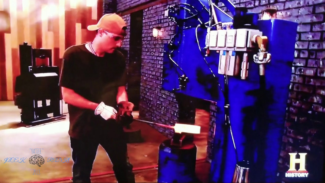 forged in fire season 5 episode 36
