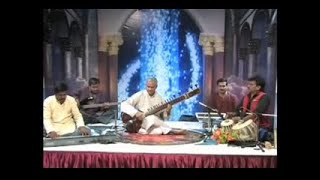 Hindi Christian Songs Medley on Sitar by Sanjeeb Sircar with other instruments.