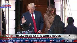 2017-10-30-21-56.MUST-WATCH-Halloween-At-White-House-President-Trump-Doesn-t-Like-To-Hand-Out-Candy