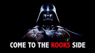 COME TO THE KOOKS SIDE