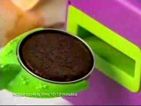 Queasy Bake 1