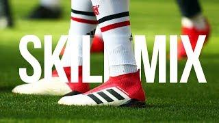 Скачать Crazy Football Skills 2018 Skill Mix 5 HD