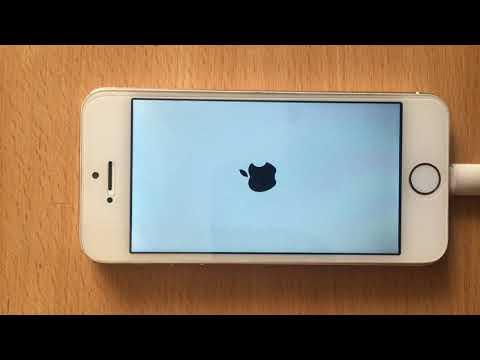 Как войти в айфон без apple id