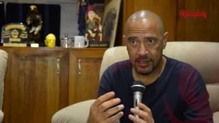 بالفيديو.. أشرف عبدالباقي يكشف تفاصيل 'مسرح  مصر للعرائس'