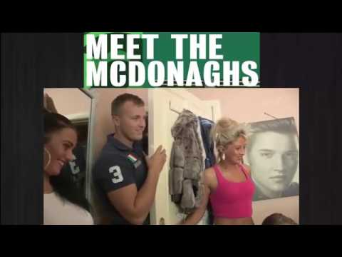 Meet The McDonaghs    Season 2 Episode 3