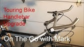 1993 Schwinn CrissCross - Bike Check - YouTube
