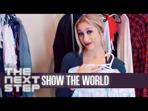 Briar and Show Prep - The Next Step: Show the World #4