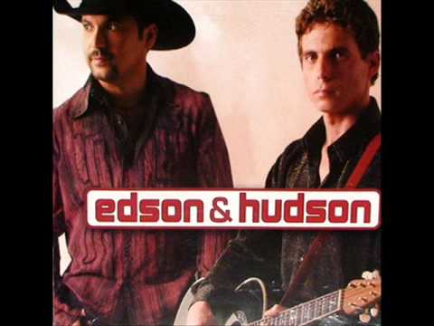 Edson e Hudson - Dizem Que Eu Mudei {She Can't Save Him} (2004)