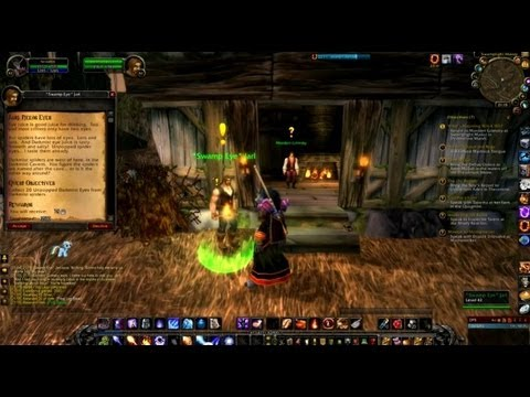 Let's Play World of Warcraft - Part 146 - Cleansing Witch Hi