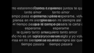 K-Paz De La Sierra-Volvere(Lyrics)