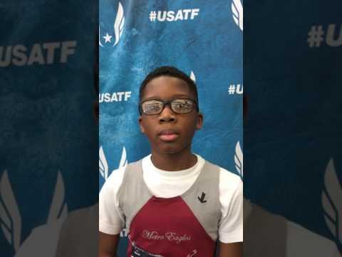 USATF New York - 2017 Hershey Indoor - Christian Walker