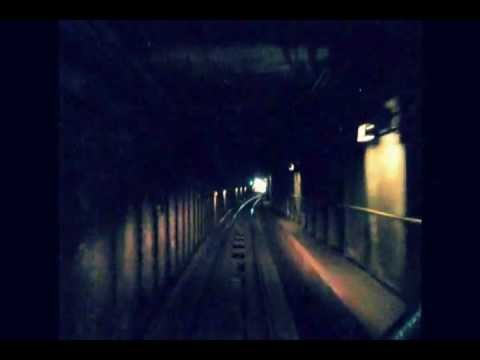 New York City Subway: A train to West 4th Street part 1