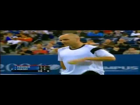 Agassi Touch