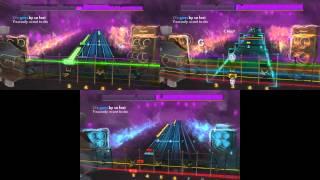 Rocksmith 2014 (Social Distortion - Story of my Life) Lead/Rhythm/Bass
