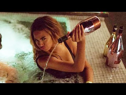 Internet Slams Beyonce for Pouring Expensive Wine in 'Feeling Myself' Music Video